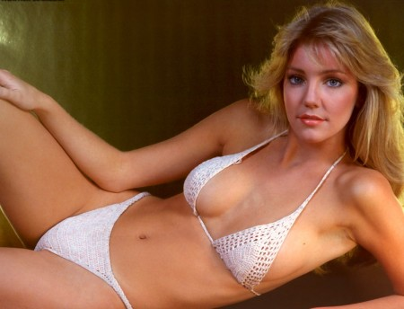 Heather Locklear Top 11 Sexiest Photos Through The Years