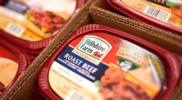 Pinnacle Foods' $6.6 Billion Sale to Hillshire Spells Windfall for Blackstone