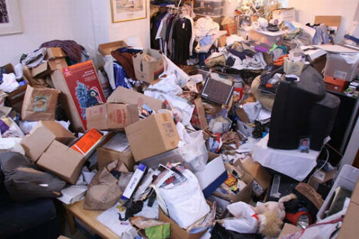 'Hoarders' Update on Lifetime Could Revive Show