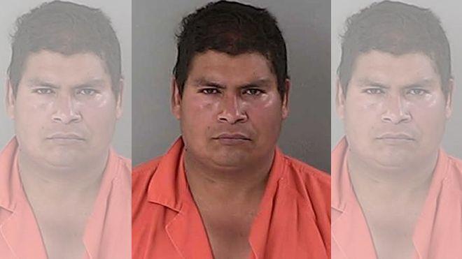 Idaho Woman Escapes Rapist