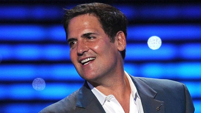 Mark Cuban expressed his opinion and was assumed racist