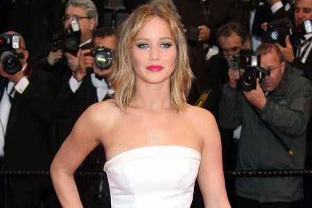 Jennifer Lawrence Rape Scream Causes Upset