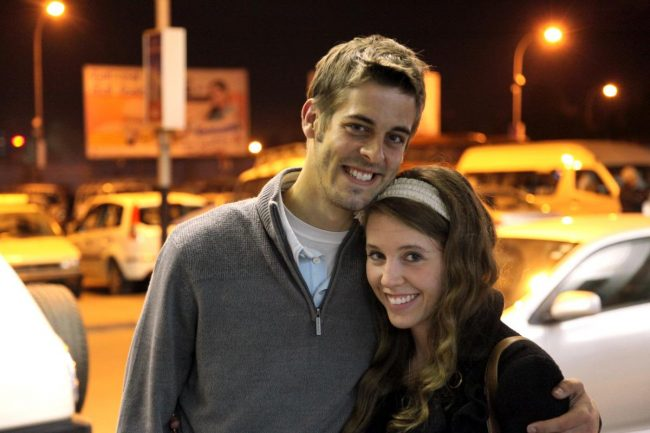 Jill Duggar Will From One Man Controlling Her Sexuality to Another