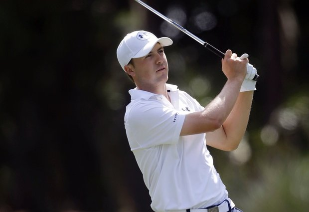 The Players Championship Jordan Spieth