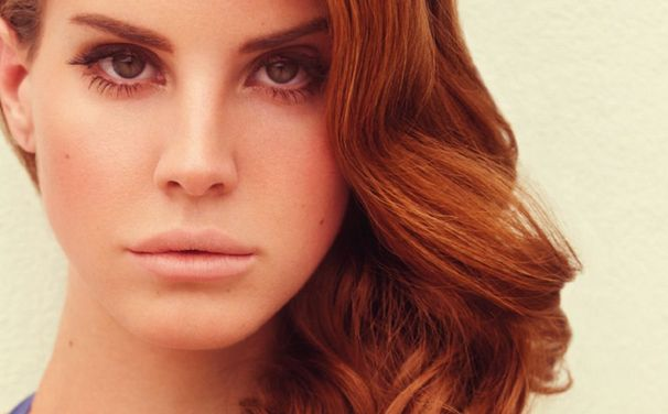 Lana Del Rey On the 'West Coast'
