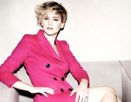 Jennifer Lawrence Annoying Believe It or Not