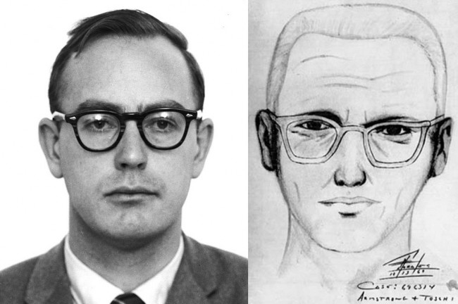 Louisiana Man Claims Father Was Infamous Zodiac Killer