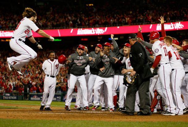 MLB Rant: Winning Base Hit Is Not a Walk Off – Guardian ...