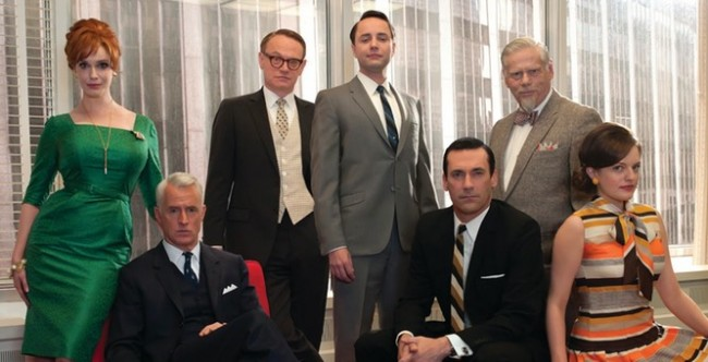 Mad Men' Mid-Season Climax Concludes With Death of Major Character [Spoiler]