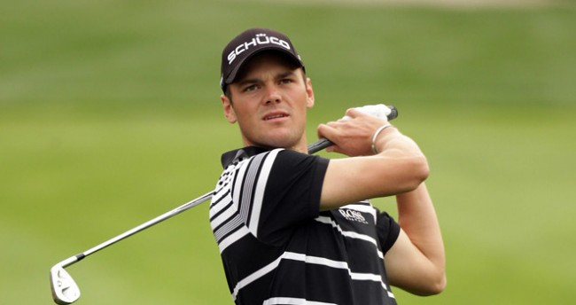 The Players Championship Martin Kaymer