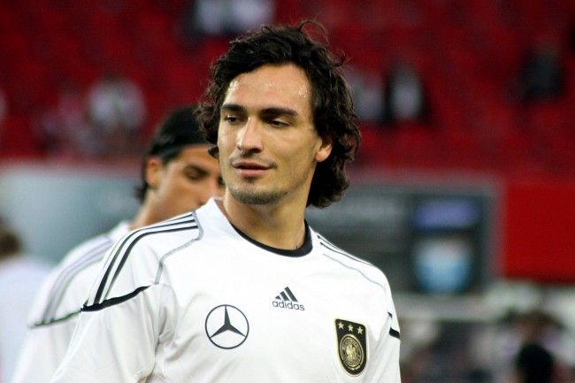 World Cup, Hummels