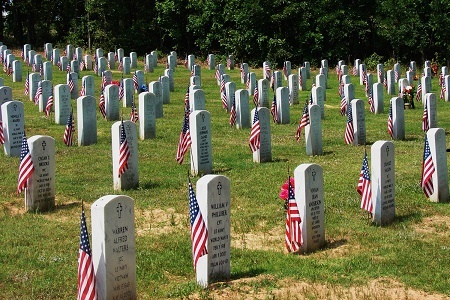 Memorial Day Means Much More