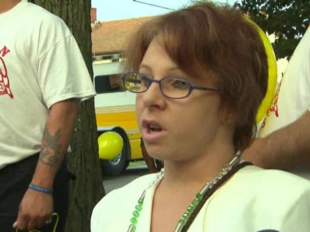 Michelle Knight Speaks of One Year Anniversary Escape from Ariel Castro Home