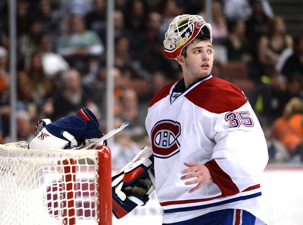 Montreal Canadiens Face Elimination