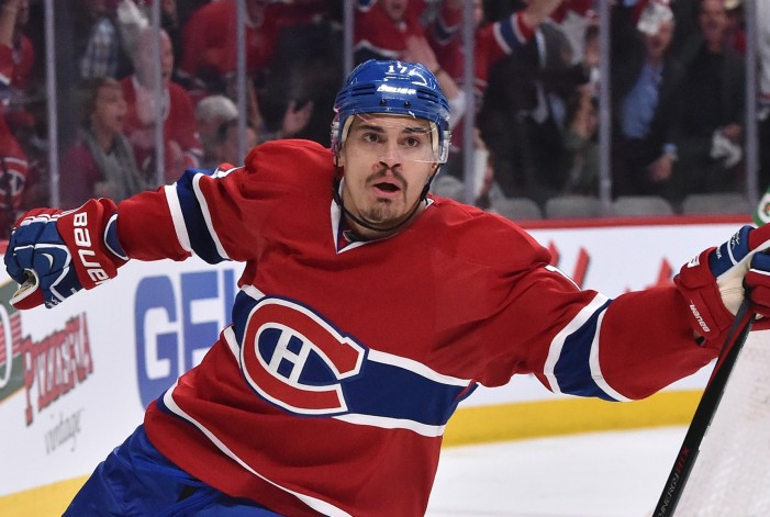 Montreal Canadiens Stave off Elimination