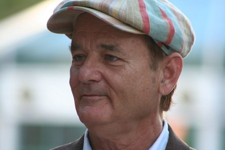 Bill Murray Will Voice Baloo in The Jungle Book Reboot