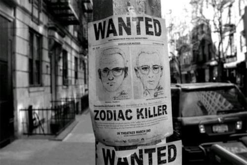 My Father Was the Zodiac Killer