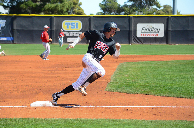 UNLV Rebels NCAA Baseball