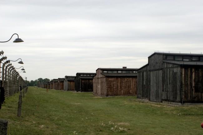 Nazi death camp