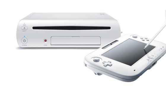 Nintendo Wii U Failing