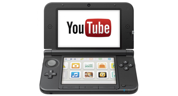 Nintendo to Share YouTube Profits With Fan Videos