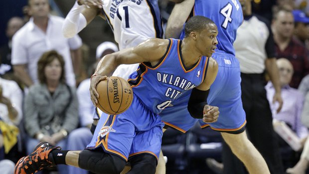 Oklahoma City Thunder NBA