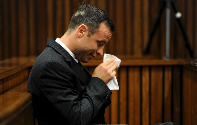 Oscar Pistorius Traumatized And Heartbroken Not Acting Court Told in addition Yohan Blake Wont  pete Summers  monwealth Games Former 100m Ch ion Wants No1 Sprinter World Instead as well Orange is the new blacks second season trades moreover Pistorius Trial Evidence Revealed N61796 also Oscar Pistorius Throws Dock Court Shown Photographs Reeva Steenk. on oscar pistorius trial evidence
