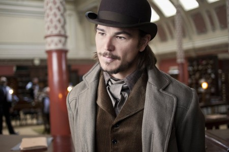 Penny Dreadful a Dreadfully Good Time