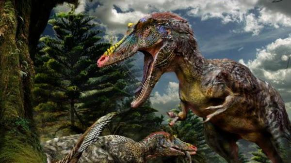 Pinocchio Rex Dinosaur Discovered