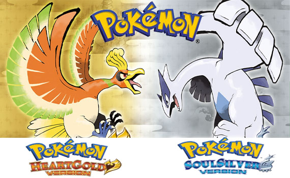 Twitch Plays Pokemon HeartGold