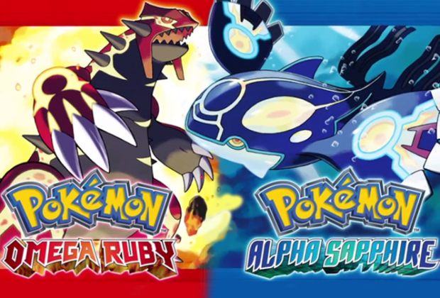 Nintendo 3DS soon to have pokemon ruby remake