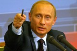 Putin says Russia Will Respect Ukrainian Vote Amid Escalated Violence
