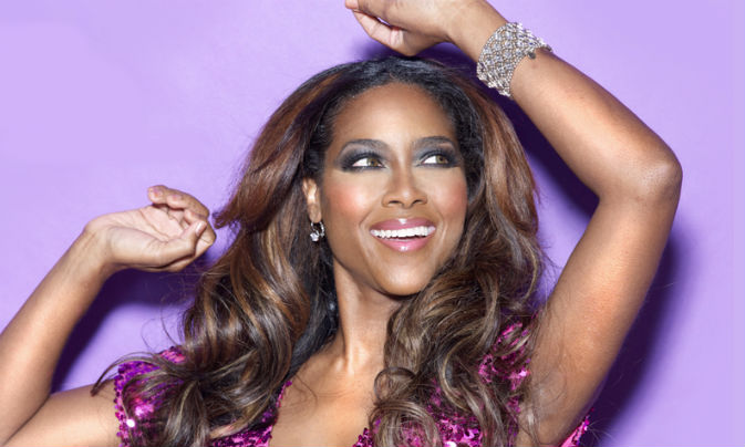 Real Housewives of Atlanta Kenya Moore the Wild Card