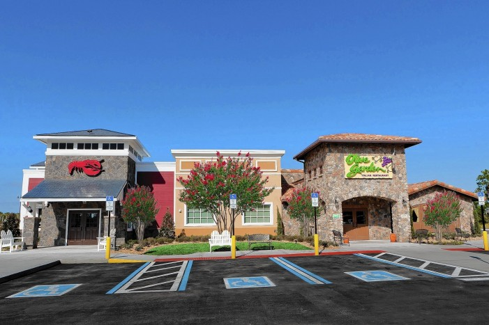 Red Lobster Sold and Olive Garden Should Be Next