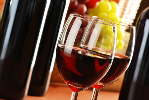Red Wine May Not Have Health Benefits Previously Believed