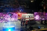 Ringling Bros Acrobats Fall to Ground at Rhode Island Performance [Video]
