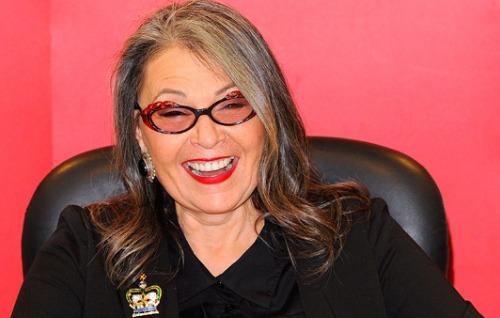 Roseanne Barr Sued by Zimmermans Over Tweet