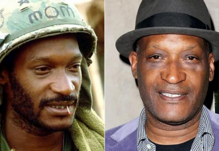 Tony Todd to Star in Biographical Film Cowboy's Girl