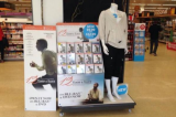 Supermarket in United Kingdom Uses Racist Display to Advertise McQueen Film?