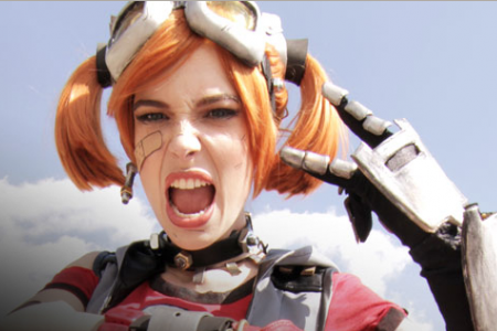 Heroes of Cosplay Returns to SyFy Starting With Stan Lee