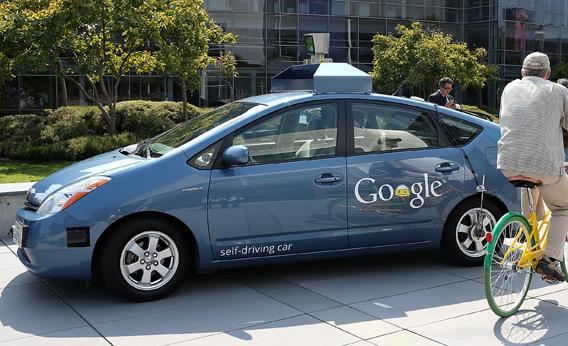 Self Driving Cars Miracle Or Menace Guardian Liberty Voice