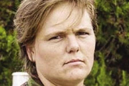 Cornelia De Wet: A South African Political Prisoner