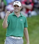 Rory McIlroy Golf Shots Jordan Spieth