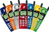 Surge in Old Cell Phone Popularity in Britain