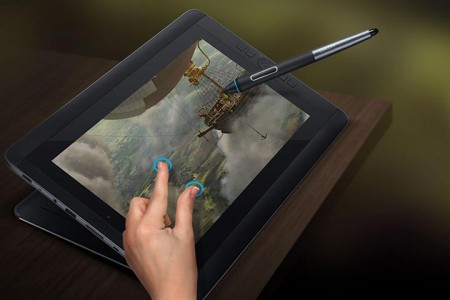 Tablet Computer Sales Increasing Due to New Market Demand