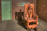 Tennessee Brings Back Electric Chair