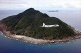 Tensions Between China and Japan Escalate in the East China Sea
