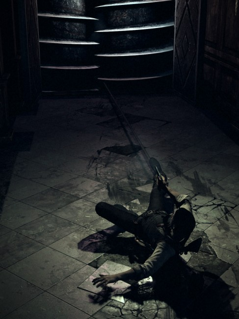 The Evil Within Tango Gameworks