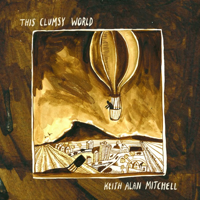 This Clumsy World Music Review