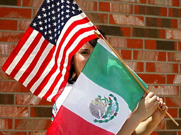 essay on mexican amercians Mexican american culture essay - not sure whether a certain writer suits your needs view three samples of papers completed by a writer recently for just $5 and make up your mind.